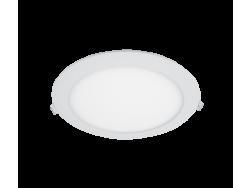 LED PANEL OKRUGLI 16W RGB 3500K/5000K/6500K BIJELO ?200MM