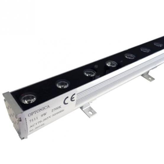 9W/220V LED WALL WASHER  IP65 EPISTAR
