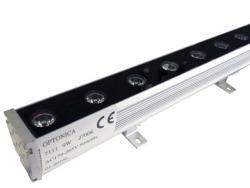 9W/220V LED WALL WASHER IP65 EPISTAR