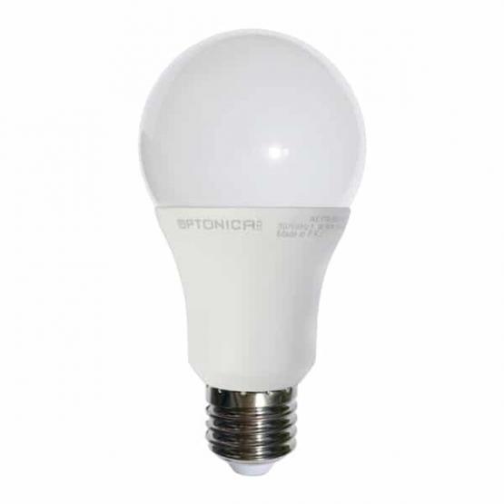 LED BULB E27 A60 10W 220V 2700K