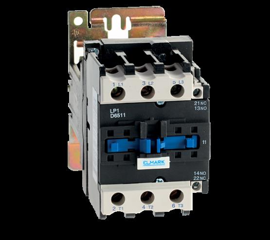 SKLONIK DC LP1-D 50A 24VDC 1NO+1NC