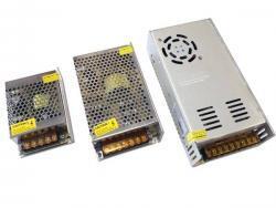 LED STRIP POWER SUPPLY 60W 12V 5A  METAL