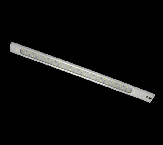 LED SVJETILJKA CAB-10 LED 30SMD5050 7W 12VDC 2900K