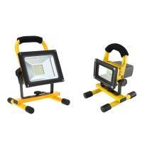10W LED PORTABLE SMD 4500K IP65 PUNJIV
