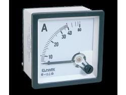 AMPERMETAR AC 0-100A