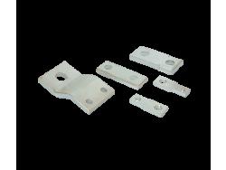 TERMINAL PLOČE ZA DS1- 125A 4pcs/set