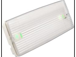 LED PANIK LAMPA GR-310