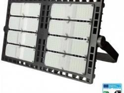 LED STADIUM FLOODLIGHT 480W 100-240V 100Lm/W 5700K IP65