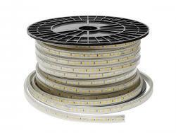 LED Strip 5730 220V 10W/m Warm white