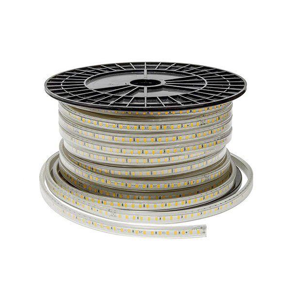 LED Strip 5730 220V 10W/m White light