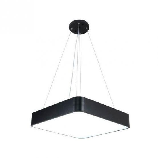 LED Sandy Black 38W