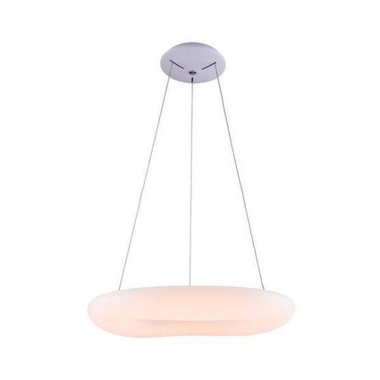 LED Suspending Bijela 38W