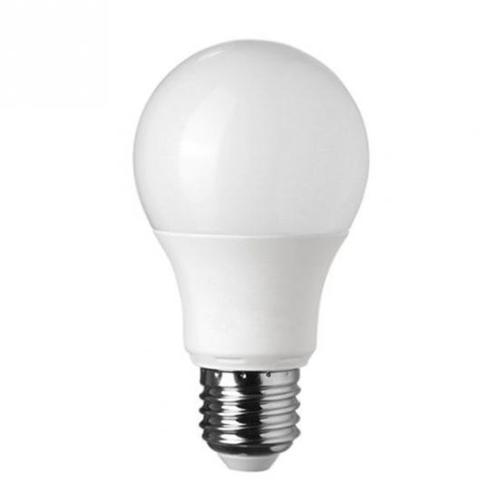 LED Plastic Bulb E27 A70 5 Years Warranty 18W White light