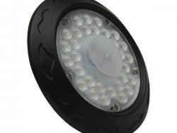 LED UFO High Bay Industrial Light 50W Neutral white