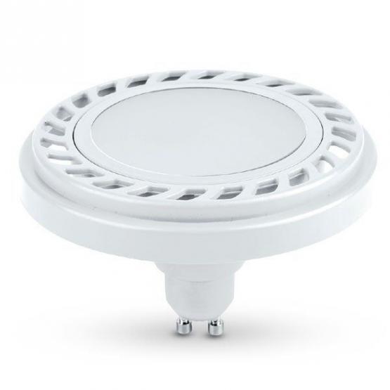 LED Bulb AR111 GU10 9W Warm white