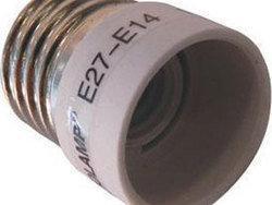 E27 NA E14