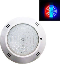 LED LAMPA 18W RGB IP68